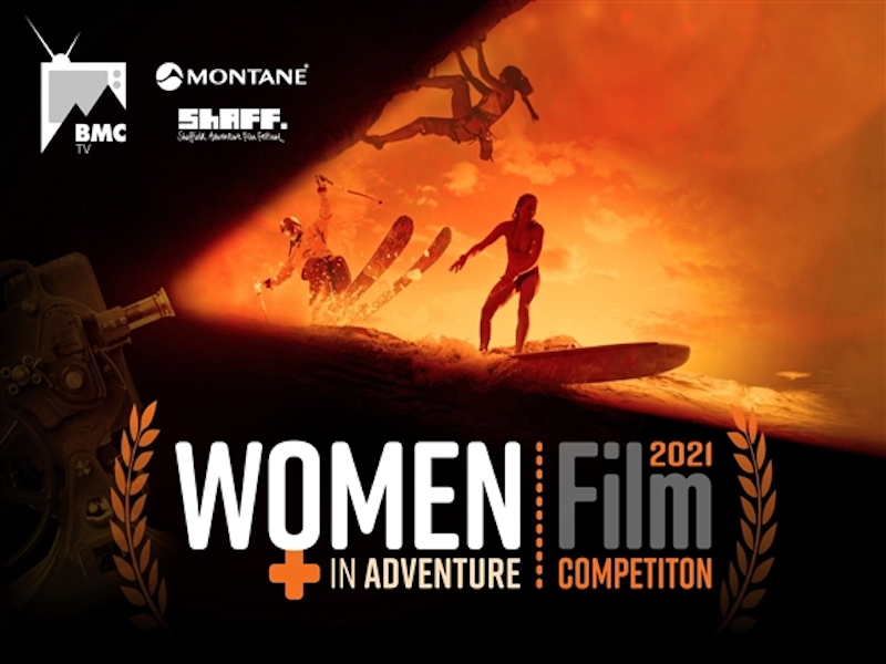 Women in Adventure copy
