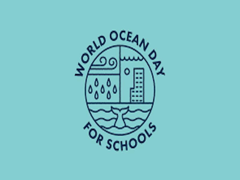 World Ocean Day for Schools Logo copy
